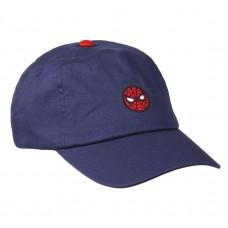 CAP PREMIUM EMBROIDERY SPIDERMAN