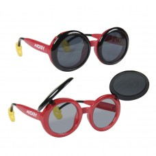 SUNGLASSES BLISTER APPLICATIONS MICKEY