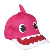 CAP PREMIUM 3D BABY SHARK