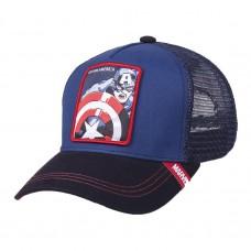 CAP PREMIUM MARVEL