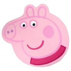 TOWEL ROUND PEPPA PIG
