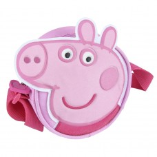 HANDBAG SHOULDER STRAP PEPPA PIG