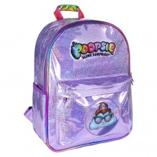 BACKPACK CASUAL FASHION IRIDESCENT POOPSIE