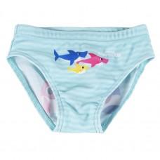 SWIM SLIP BABY SHARK