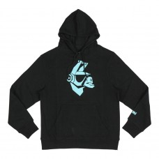 HOODIE COTTON BRUSHED FORTNITE