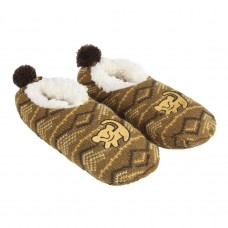 HOUSE SLIPPERS SOLE SOLE LION KING