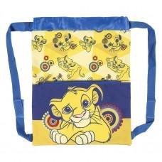 SAKKY BAG BACKPACK LION KING