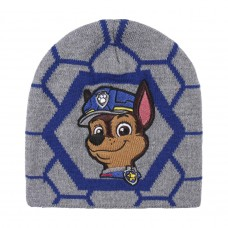 HAT WITH APPLICATIONS EMBROIDERY PAW PATROL MOVIE