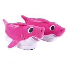 HOUSE SLIPPERS 3D BABY SHARK