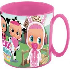 Microwave Mug Cry Babies