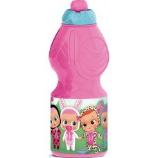 Cry Babies Sport Bottle
