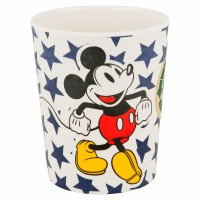 Mickey Mouse bamboo tumbler