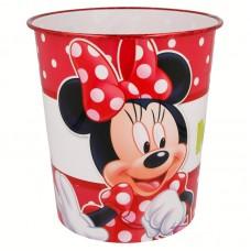 Minnie Mouse Bin 22.5cm