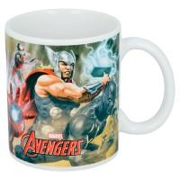 Avengers ceramic Mug 325ml