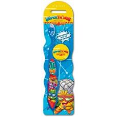 Superzings toothbrush