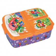 Superzings Lunch Box