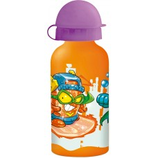Superzings aluminium bottle