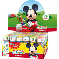 Mickey Mouse Bubbles 60ml