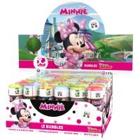 Minnie Mouse Bubbles 60ml