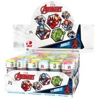 Avengers Bubbles 60ml