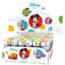 Disney assorted Bubbles 60ml