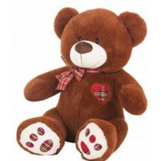 Scottish Bear 35cm