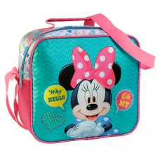 Lunch Bag Minnie Oh My!