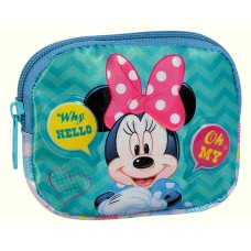 Coin Purse Minnie Oh My!