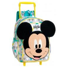 Small Trolley Hello Mickey