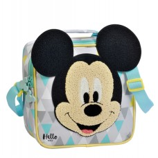 Lunch Bag Hello Mickey