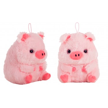 Little Pig Plush Toy 20cm
