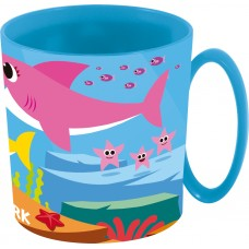 Microwave Mug Baby Shark