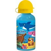 Baby Shark aluminium bottle