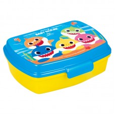 Baby Shark Lunch Box