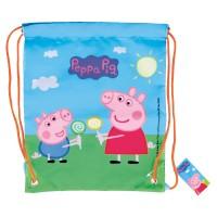 Peppa Pig lunch bag
