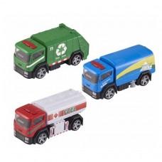 Teamsterz Truck