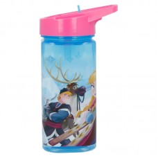 Disney Frozen square Bottle 530ml