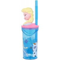 3D Tumbler Disney Frozen