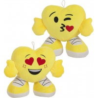 Heart Multi Shoes 16 cm Assorted