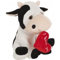 Fine Cow 35cm Heart