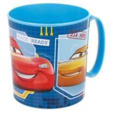 Microwave Mug Disney Cars
