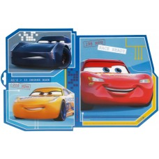 Disney Cars lenticular Place mat