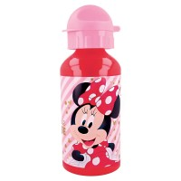 Minnie Mouse aluminium bottle