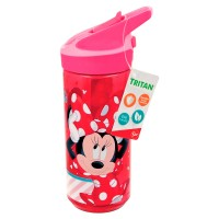 Minnie Mouse tritan bottle 620ml