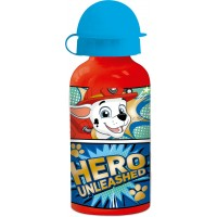 Paw Patrol aluminium bottle