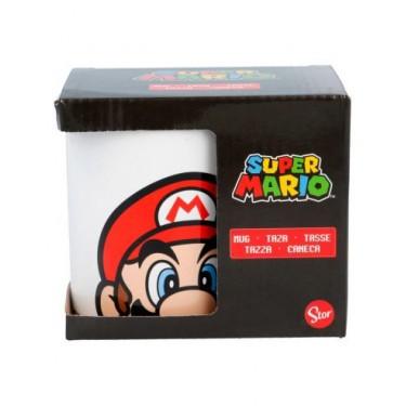 Super Mario ceramic Mug 325ml