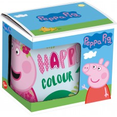 Peppa Pig ceramic Mug 325ml