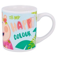 Peppa Pig ceramic Mug 200ml