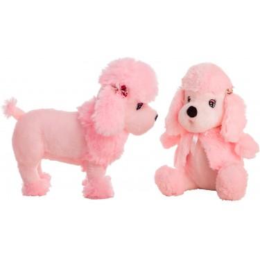 Marilin Pink Plush Toy 24cm
