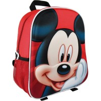 Mickey Mouse 3D Backpack